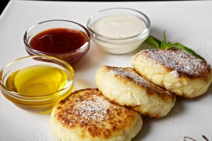 best food Odessa Ukraine