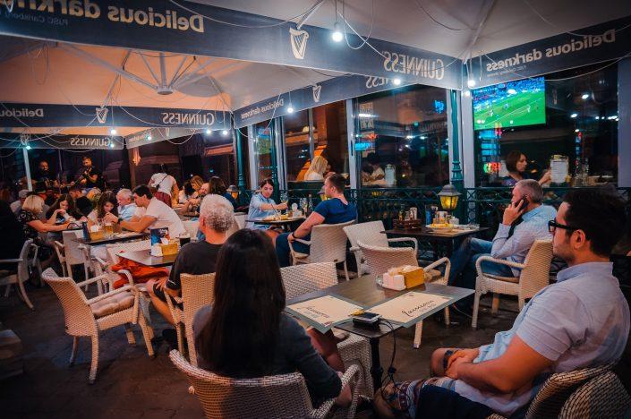 best pub in Odessa Ukraine