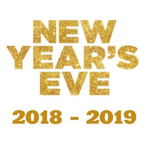 NEW-YEARS EVE!