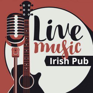 live music every week irish pub odessa
